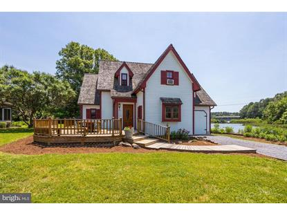 124 GRACE STREET Saint Michaels, MD MLS# MDTA138268
