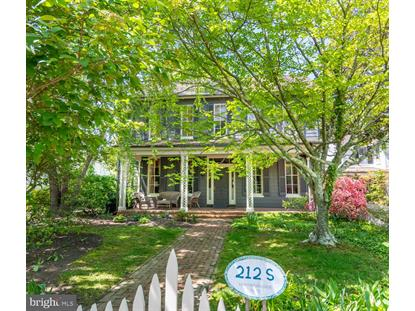212 S MORRIS STREET Oxford, MD MLS# MDTA138280