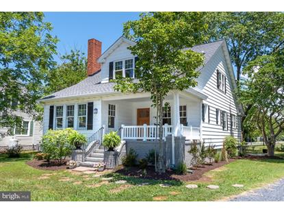903 TALBOT STREET Saint Michaels, MD MLS# MDTA138442