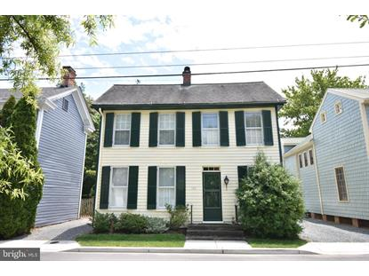 104 GRACE STREET Saint Michaels, MD MLS# MDTA138570