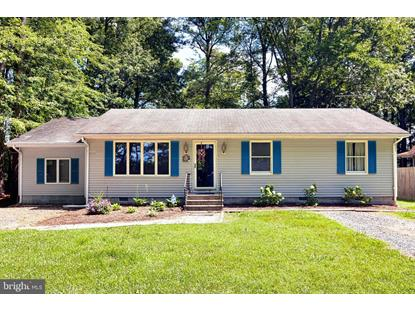 914 CALVERT AVENUE Saint Michaels, MD MLS# MDTA138598