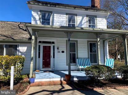 111 CHESTNUT STREET E Saint Michaels, MD MLS# MDTA138624