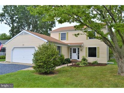 109 BONFIELD AVENUE Oxford, MD MLS# MDTA138646