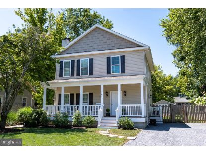 702 S. TALBOT  Saint Michaels, MD MLS# MDTA138790