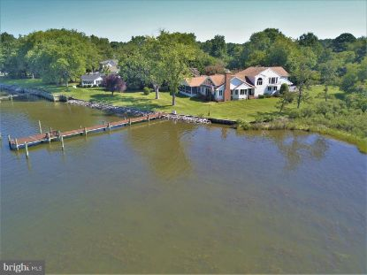 23311 SWAN COVE ROAD Bozman, MD MLS# MDTA138994
