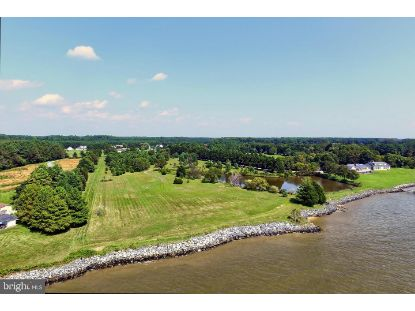0 PORPOISE CREEK ROAD Trappe, MD MLS# MDTA139138