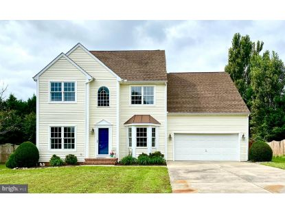 8714 ROUNDHOUSE CIRCLE Easton, MD MLS# MDTA139216