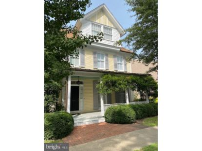 203 E DOVER STREET Easton, MD MLS# MDTA139274