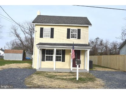 21506 COOPERTOWN ROAD Tilghman, MD MLS# MDTA140002