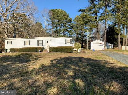 30410 CHAPEL STATION DRIVE Cordova, MD MLS# MDTA140144