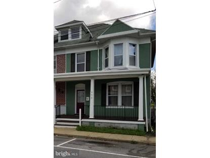 408 MITCHELL AVENUE Hagerstown, MD MLS# MDWA116334
