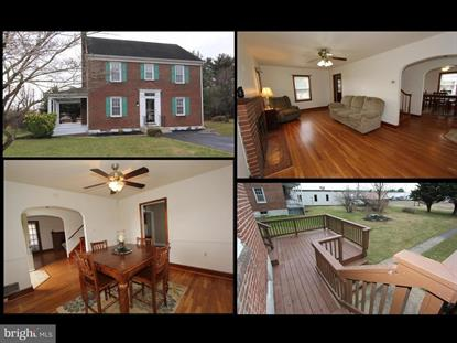 1065 JEFFERSON BOULEVARD Hagerstown, MD MLS# MDWA136702