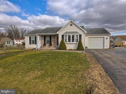 15928 HIBISCUS DRIVE Hagerstown, MD MLS# MDWA136748