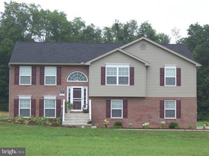 348 HOLLYMEAD TER  Hagerstown, MD MLS# MDWA136798