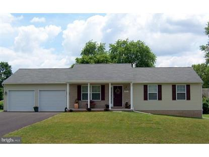 321 WILLOWBROOK  Hagerstown, MD MLS# MDWA136892