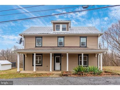 9834 COUNTRY STORE LANE Hagerstown, MD MLS# MDWA155200