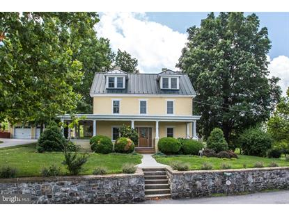 22905 FEDERAL LOOKOUT ROAD Smithsburg, MD MLS# MDWA163736