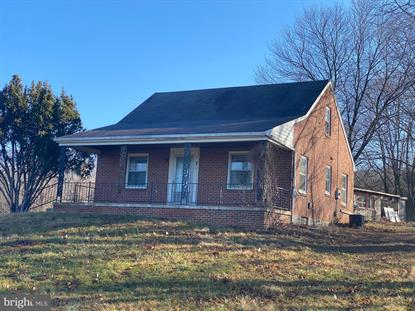 21211 SAN MAR ROAD Boonsboro, MD MLS# MDWA169660