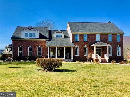 3116 VALLEY VIEW COURT Rohrersville, MD MLS# MDWA172202