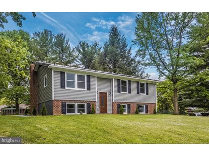 17906 MEADE COURT Boonsboro, MD MLS# MDWA172534