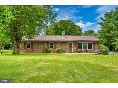 12302 ITNYRE ROAD Smithsburg, MD MLS# MDWA173412
