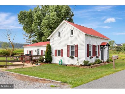12803 ROWE ROAD Smithsburg, MD MLS# MDWA174236