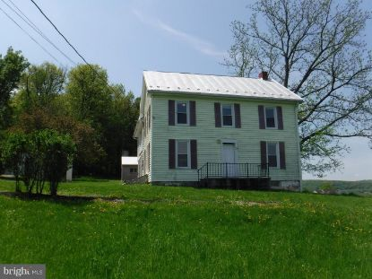 20313 LOCUST GROVE ROAD Rohrersville, MD MLS# MDWA174426
