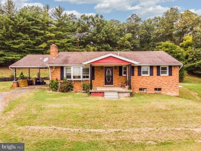 4212 RESLEY ROAD Hancock, MD MLS# MDWA174808