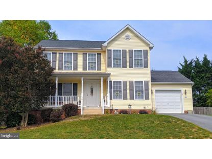 100 DREW CIRCLE Smithsburg, MD MLS# MDWA174906