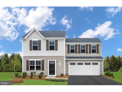 1020 VETERANS COURT Smithsburg, MD MLS# MDWA174952