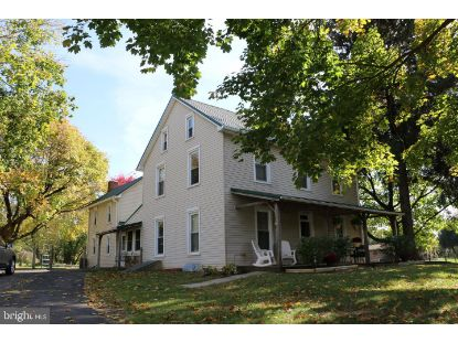 12329 ITNYRE ROAD Smithsburg, MD MLS# MDWA175130
