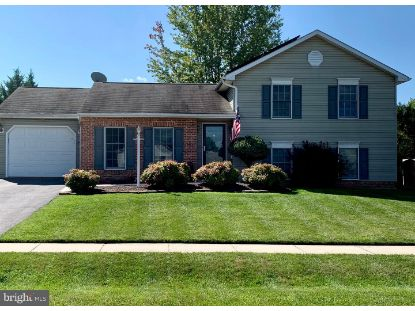 109 REBECCAS COURT Smithsburg, MD MLS# MDWA175132