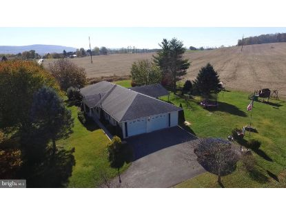 11840 WHITE HALL ROAD Smithsburg, MD MLS# MDWA175740
