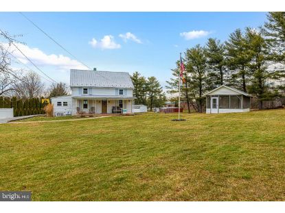 22716 CAVETOWN CHURCH ROAD Smithsburg, MD MLS# MDWA177070