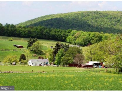 12435 PLEASANT VALLEY ROAD Smithsburg, MD MLS# MDWA178906