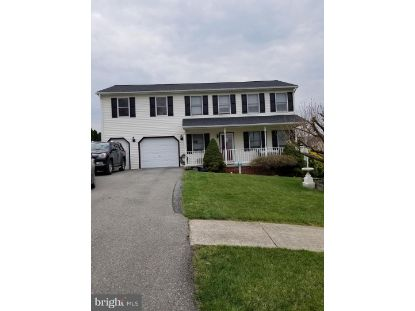 105 REBECCAS COURT Smithsburg, MD MLS# MDWA179172