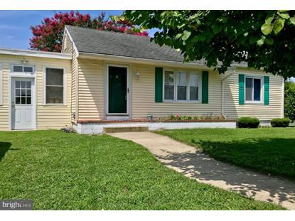 206 WOODCREST AVENUE Salisbury, MD MLS# MDWC101166