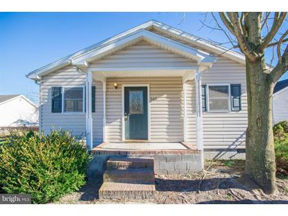 663 WEST ROAD Salisbury, MD MLS# MDWC101192