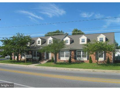 526-542 SNOW HILL ROAD Salisbury, MD MLS# MDWC102062