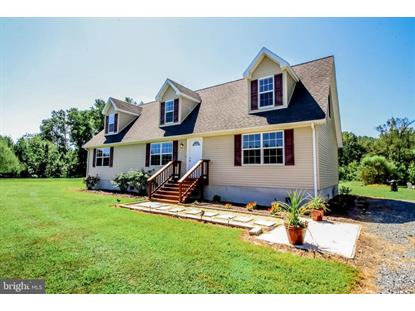 22553 CAPITOLA ROAD Tyaskin, MD MLS# MDWC104822