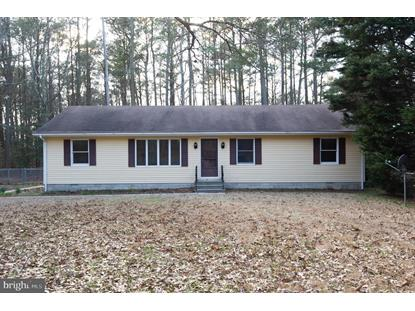 5600 SANDY HILL ROAD Quantico, MD MLS# MDWC107284
