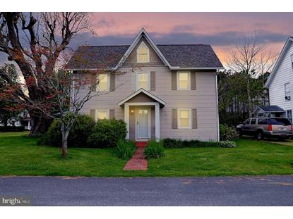 2724 CHURCH STREET Quantico, MD MLS# MDWC107910