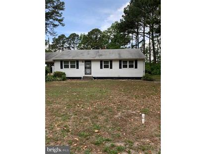 20872 NANTICOKE ROAD Bivalve, MD MLS# MDWC108588