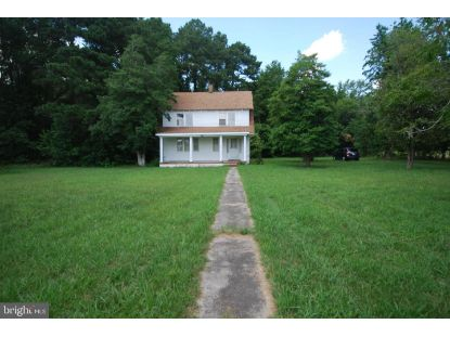 22268 WETIPQUIN ROAD Quantico, MD MLS# MDWC108882