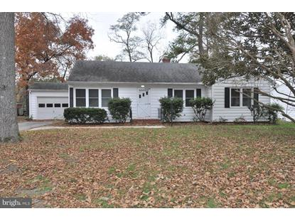 321 WINTER QUARTERS DRIVE Pocomoke City, MD MLS# MDWO100400