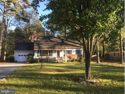 340 WINTER QUARTERS DRIVE Pocomoke City, MD MLS# MDWO100804