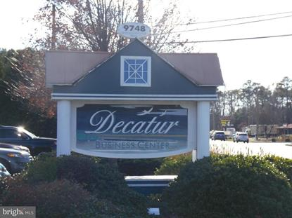 9748 STEPHEN DECATUR HIGHWAY Ocean City, MD MLS# MDWO101278