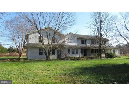 2360 WORCESTER HIGHWAY Pocomoke City, MD MLS# MDWO101694