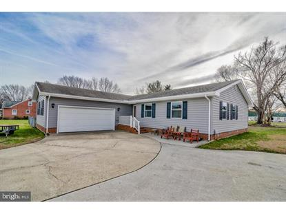 1500 LINDEN DRIVE Pocomoke City, MD MLS# MDWO101830