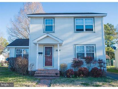 1513 PRINCESS ANNE LANE Pocomoke City, MD MLS# MDWO102406